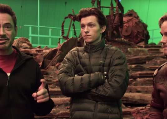 Vingadores: Guerra Infinita | Marvel libera primeiro vídeo oficial do filme