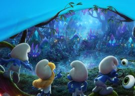 Os Smurfs e a Vila Perdida | Assista ao trailer dublado do filme