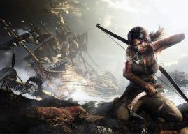 Tomb Raider | Primeiras imagens de Alicia Vikander como a Lara Croft