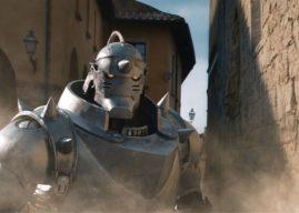 Full Metal Alchemist   Assista ao segundo trailer do filme em live action