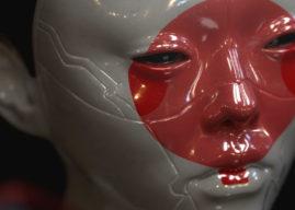 Ghost in the Shell   41 incríveis artes conceituais feitas para o filme