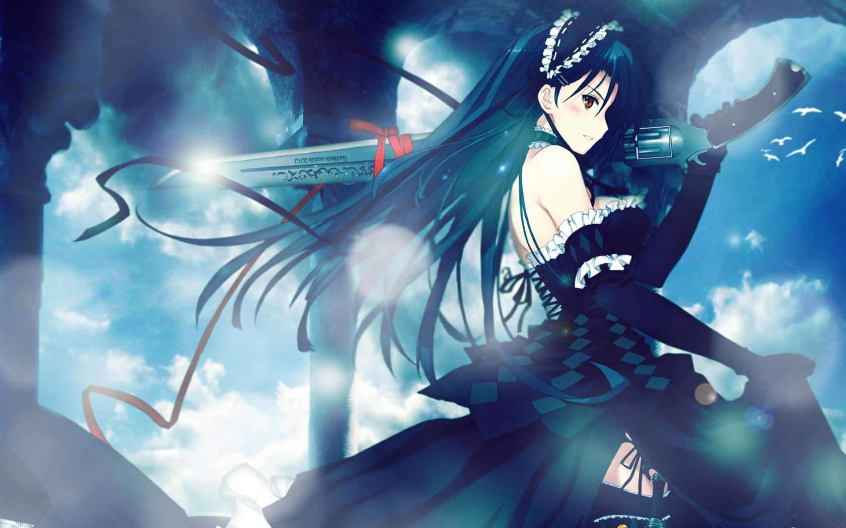 Anime wallpaper 9 geek project for Imagenes anime hd full