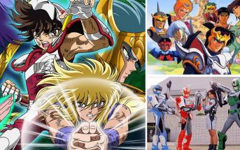 10 Nostálgicas chamadas de animes e tokusatsus da Rede Manchete 00d8e4f4a008a